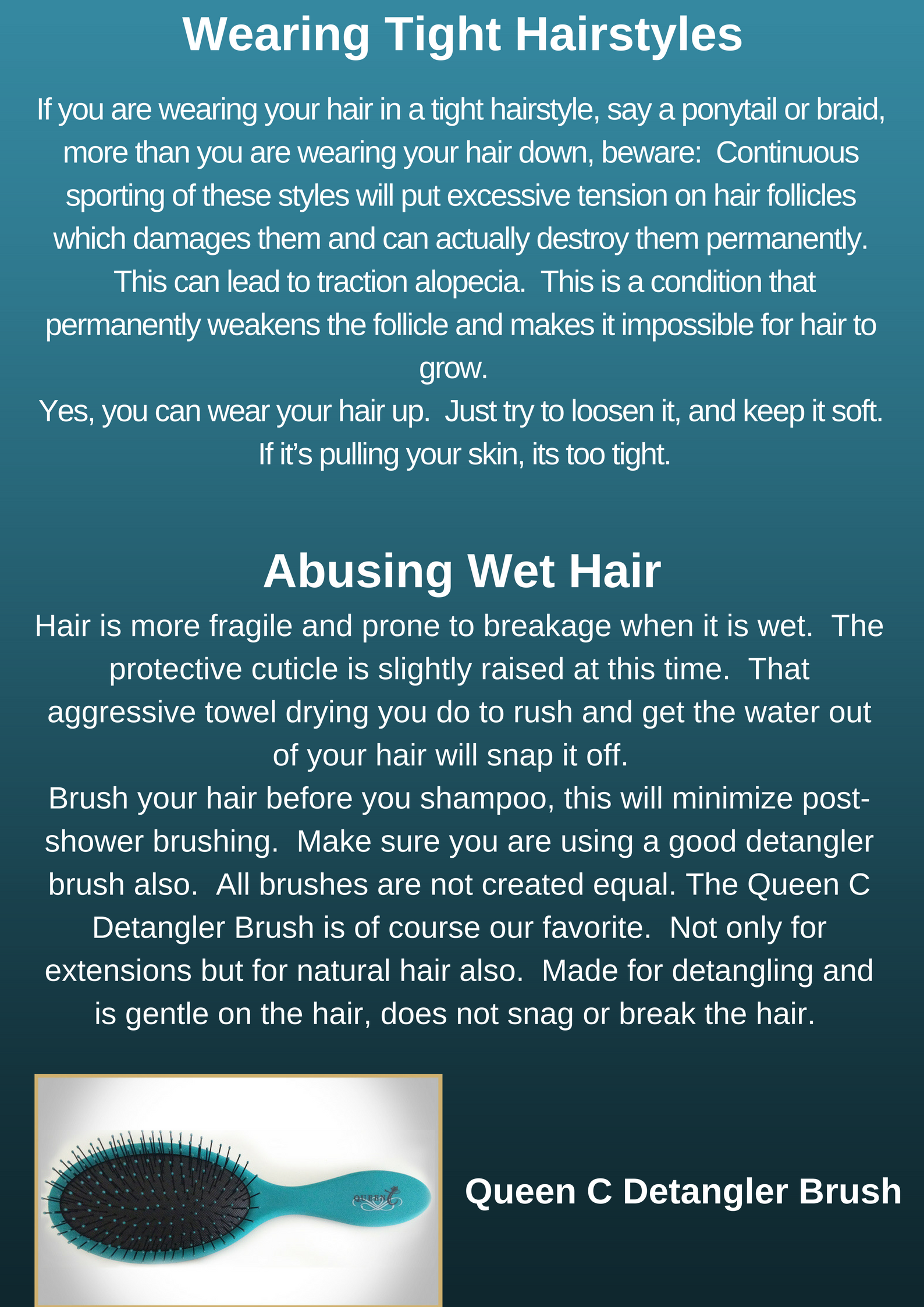 Reasons For Hair Loss-3