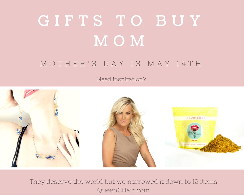 Gifts to Buy mom